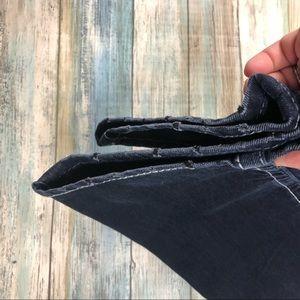 Big Star Jeans - Big Star Casey K Slim Boot Low Rise
